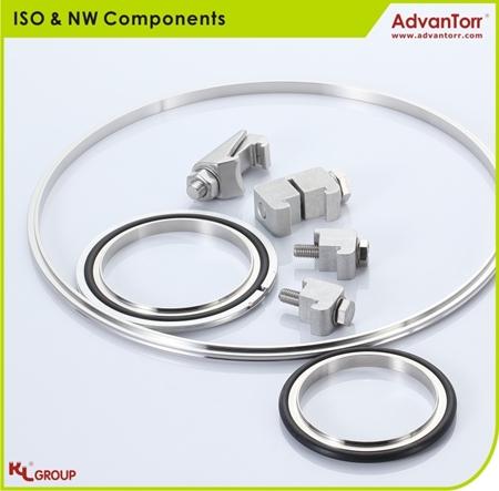 分類圖片 ISO Seals & Hardware