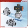 圖片 Vacuum Ball Valves