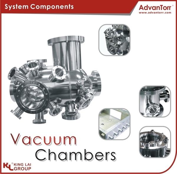 圖片 Vacuum Chambers