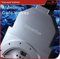 圖片 Aluminum Gate Valves