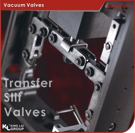 分類圖片 Transfer Slit Valves