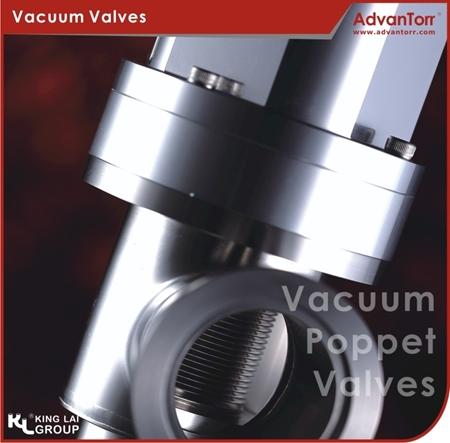 分類圖片 Vacuum Poppet Valves