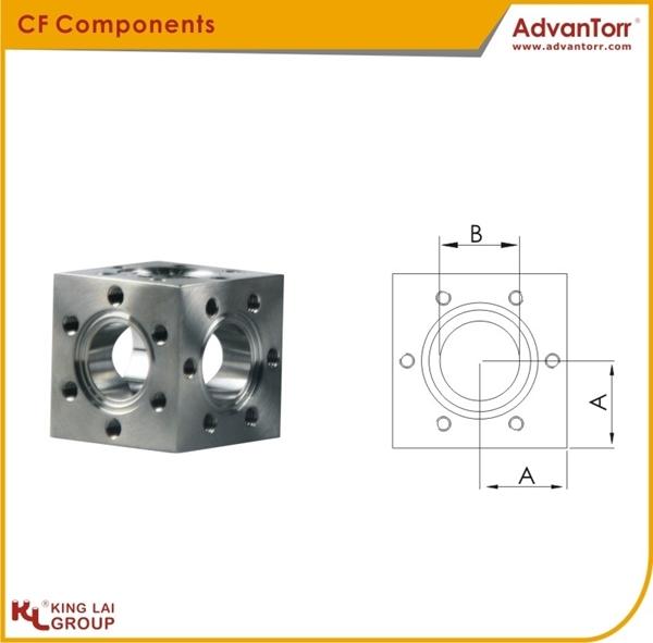 圖片 CF 6-way Cubes