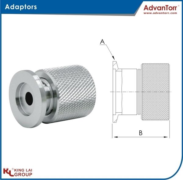 圖片 Flange to Coupling Adaptors