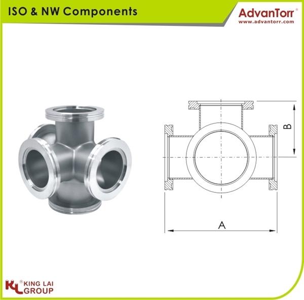 圖片 ISO 5-way Crosses
