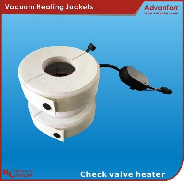 圖片 Vacuum Heating Jackets